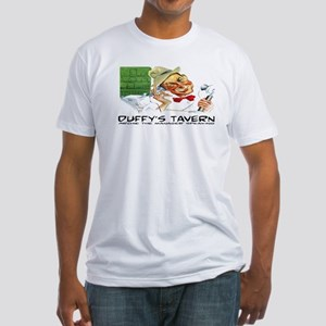 DUFFY'S TAVERN - OLD TIME RADIO T-Shirt